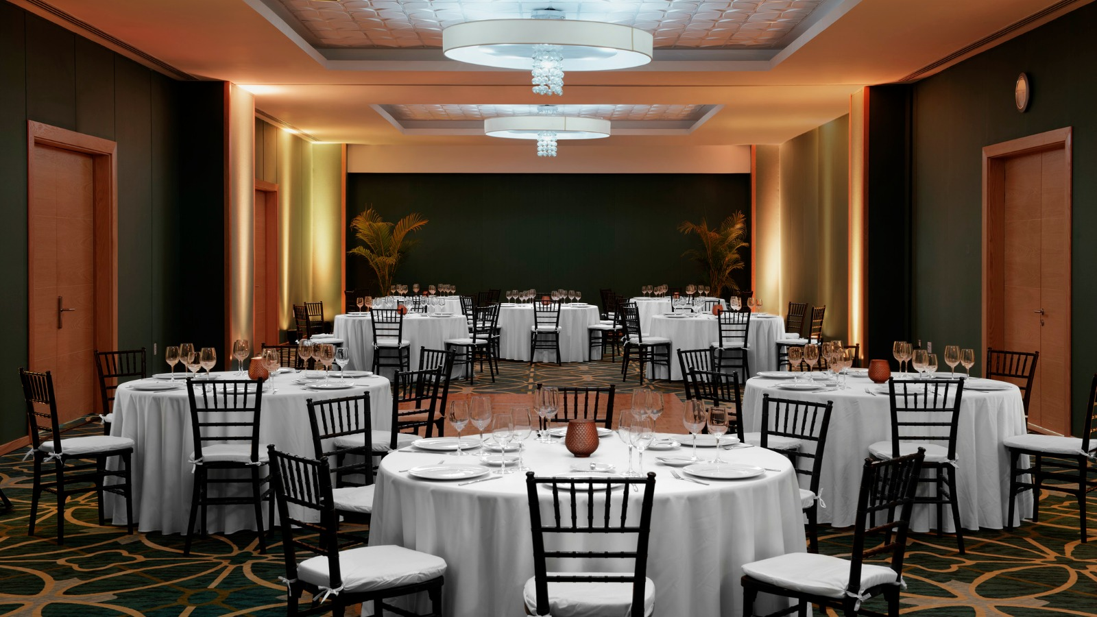 Meetings in Cancun - Four Points by Sheraton Cancun