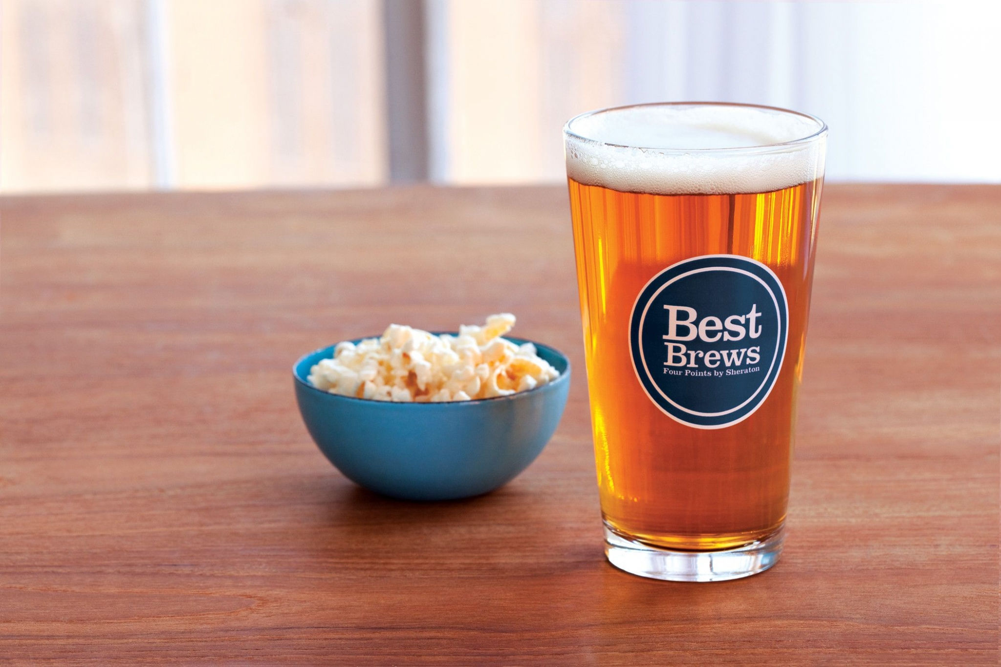 Best Brews Program - Four Point by Sheraton Cancun Centro